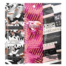 12 Designer Skin Packets