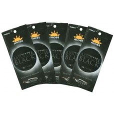 5 Absolute Black Packets Sale