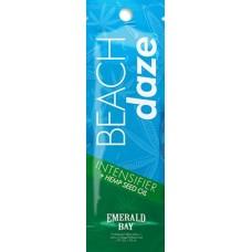 Beach Daze Intensifier Tanning Lotion Packet