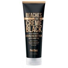 Beaches & Crème Black Bronzing Butter 8.5 oz