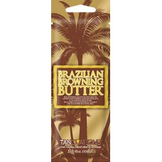 Tanovations Brazilian Browning Butter Packet