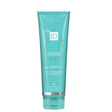 California Tan CT ID Body Wash Cleanser 8 oz