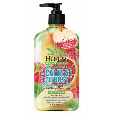 Hempz Calm & Citrusy Mash-Up Moisturizer 17oz