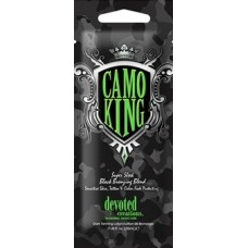 CAMO KING Black Bronzing Lotion Packet