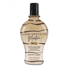Double Dark Black Chocolate Martini Black Bronzer 7.5 oz