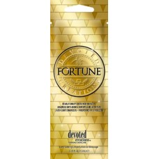 Fortune Bronzer Tanning Lotion Packet