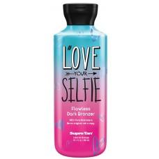 Supre Tan LOVE YOUR SELFIE Flawless Dark Bronzer 10.1 oz