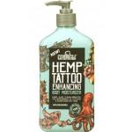 Hemp Tattoo Enhancing Moisturizer Sale