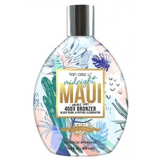 Midnight Maui 400X Bronzer 13.5 oz