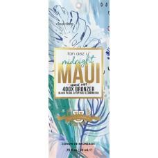 Midnight Maui 400X Bronzer Packet