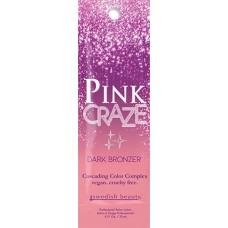 Pink Craze Dark Bronzer Packet