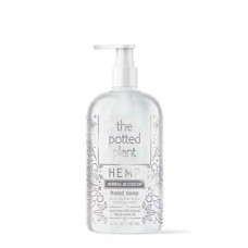 THE POTTED PLANT HERBAL BLOSSOM HAND SOAP 12 oz