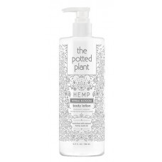 The Potted Plant Herbal Blossom Body Lotion 16.9 oz