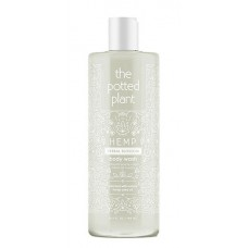 The Potted Plant Herbal Blossom Body Wash 16.9 oz