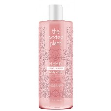 The Potted Plant Plums & Cream Body Wash 16.9 oz