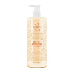 The Potted Plant Tangerine Mochi Body Lotion 16.9 oz