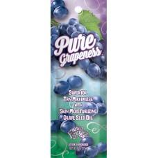 Pure Grapeness Tan Maximizer Packet