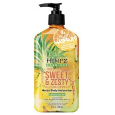 Hempz Sweet & Zesty Mash-Up Moisturizer 17 oz