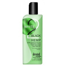 White 2 Black Hemp 8.5 oz