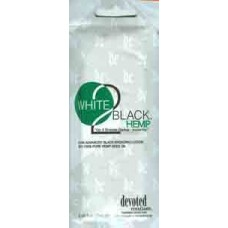 White 2 Black Hemp Packet