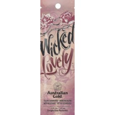 Wicked Lovely Bronzing Blend Packet