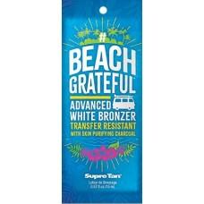 Beach Grateful White Bronzer Packet