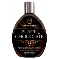 Black Chocolate Advanced 200X Black Bronzer 13.5 oz.