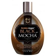 Black Mocha Advanced 200X Black Bronzer Tanning Lotion 13.5 oz