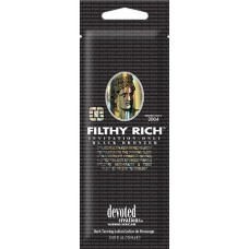 Filthy Rich Black Bronzer Packet