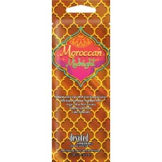 Moroccan Midnight Packet