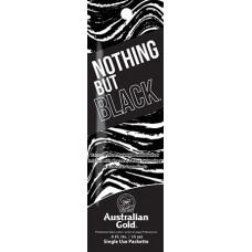 Nothing But Black Ultra Dark XXX Black Bronzer Packet