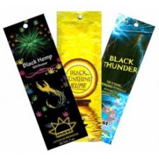 12 Most Black Packets