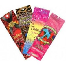 12 Ultimate Hot Packets