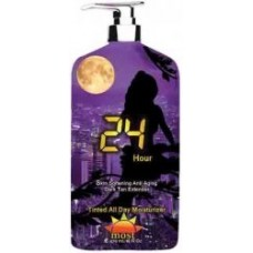 Most Products 24 HOUR MOISTURIZER Tan Extender 16 oz