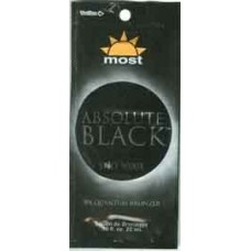 Absolute Black Packet