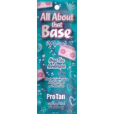 All About that Base Accelerator Packet