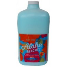 Aloha Beaches 300X Anti Orange Bronzer 64 oz.