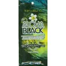 Aloha Black Packet