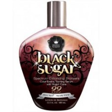 Black Sugar Secret Reserve 99X Black Bronzer 13.5 oz.