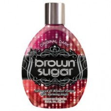 Brown Sugar Original Brown Sugar Advanced 45X Bronzer 13.5 oz.