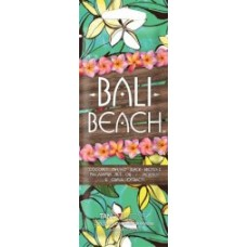 BALI BEACH Black Bronzer Packet