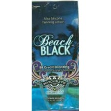 Beach Black Packet