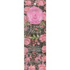 Black Rose Fleur Packet