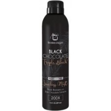 Black Chocolate Triple Black Sunless Mist 7.4 oz