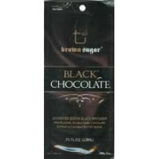 Black Chocolate Packet