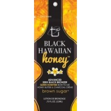 Black Hawaiian Honey Advanced 200X Bronzer Packet