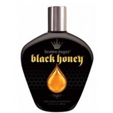 Tan Inc. Black Honey 200X Bronzing Lotion 13.5 oz.