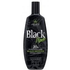 Hempz BLACK VIPER 20X Dark Black Bronzer  8.5 oz
