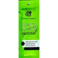 Black Agave Especial Packet