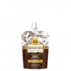 Black Chocolate Double Dark Mochaccino 400X Bronzer 3.4 oz Pouch